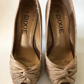 Dixie heels