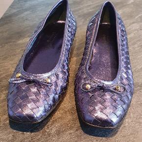 Merete Fonnesberg sko & støvler