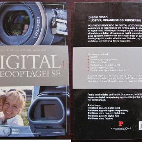 BOG politikens store bog om digital videooptagelse HB  Læst 1 gang Pris: 5 kr. eller kom med et bud.  Porto:  60 kr. som brev med PostNord  39 kr. som pakke med Bring 45 kr. som pakke med DAO  49 kr. som pakke med GLS 50 kr. som pakke med PostNord