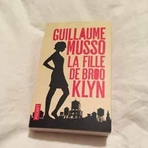 Guillaume Musso - La fille de Brooklin