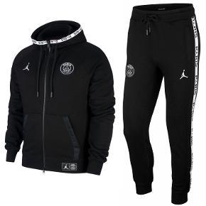 Air Jordan hættetrøje