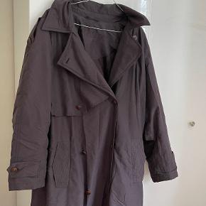 Danwear trenchcoat