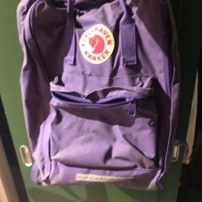 56817982264 Sælger den taske, den er brugt til skole i et 1 år, den har