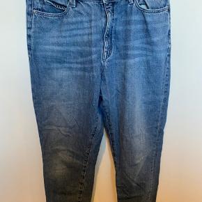 Basic jeans - waist 28. Skriv privat for flere billeder og detaljer. Prisen kan forhandles. 3 for 2 på hele min profil.