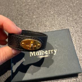 Mulberry armbånd