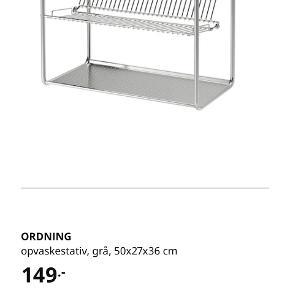 Ikea køkkenudstyr