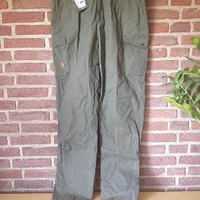 New Route Trousers Art 81270 Col 630/olive G1000
