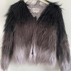 Dry Lake pels- & skindjakke