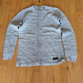 Just Junkies sweater