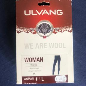 Ulvang legging