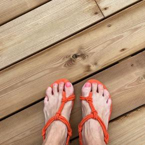 S. oliver sandaler