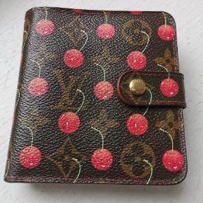 Limited edition cherry fra LV