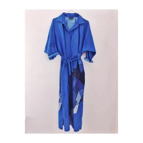 Vintage Marimekko dress, loose fit - super relaxed wear.
