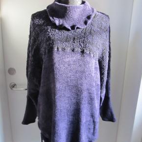Bohéme sweater