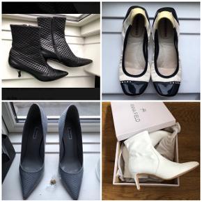 Different sizes and prices.#hugo boss# #anna field#, #prada# , #dune#