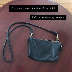 H&M crossbody-taske