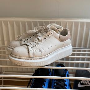 Alexander McQueen sko & støvler