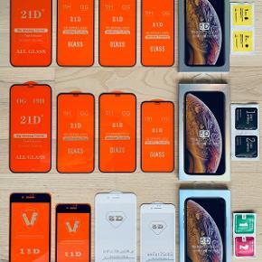 Tilbehør til smartphone