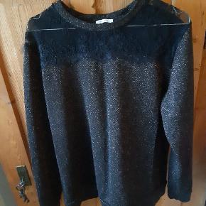 Ida Sjøsted sweater