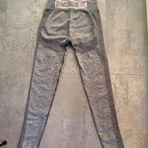 Jeg sælger disse super lækre gymshark tights, som er brugt få gange.