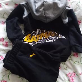Puma batman sæt