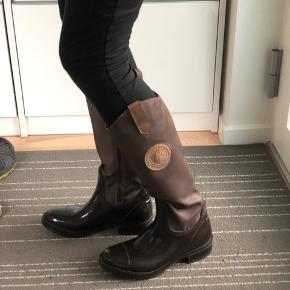U.S. Polo Assn. støvler