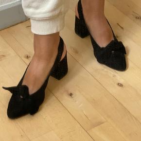 Roberto Festa heels