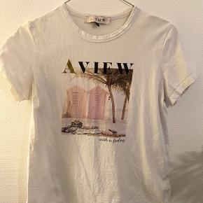 A-View t-shirt