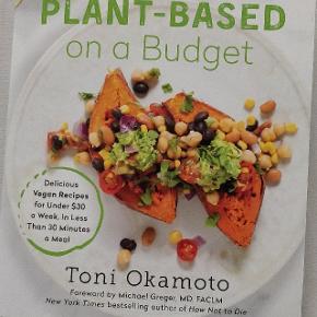 Plant based (planttbased) VEGANSK  Kogebog
