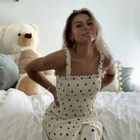 Pitaya kjole