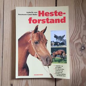 Hesteforstand af Isabelle von Neumann-Cosel-Nebe.