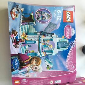 Disney LEGO . Kun bygget med 1 gang. Køb alle 3 for 400. Afhentes i Ringsted