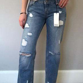 Vildt fede jeans fra Mexx Aldrig brugt, Skriv for flere billeder eller mere info🥰