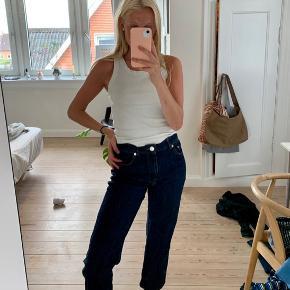Jeans fra Asos, sælges for 200kr. Kom endelig med bud. 😊