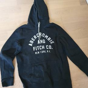 Abercrombie & Fitch hættetrøje