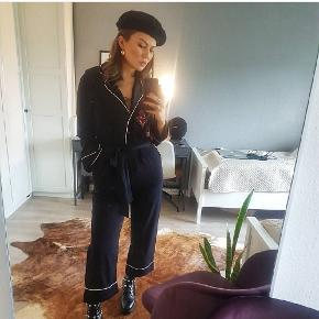 Zara jumpsuit brugt 1 gang