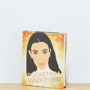 Kim Pocket Wisdom - er med citater 😋