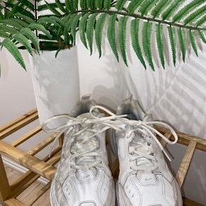 Mega fede Nike m2k sneakers  Størrelse 36.5