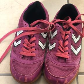 Hummel Sport andre sko til piger