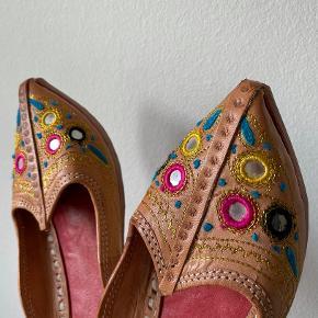 Vintage love sko & støvler