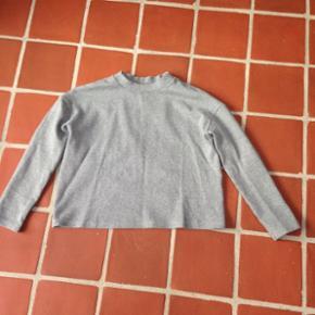 Sweatshirt fra Selecet femme. Str. S. Brugt 1 gang