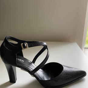 BOSS heels