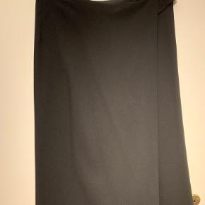 Buksenederdel men ligner mest en nederdel
