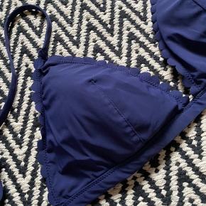 Sød bikinioverdel, kan også bruges som bh-top under trøjer