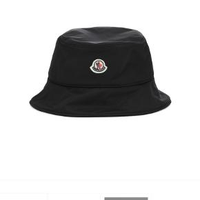 Moncler anden accessory