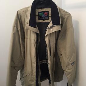 Vintage H2O sommer jakke  Str L