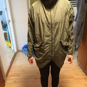 Forårsjakke fra von hundred, brugt, men i rigtig fin stand 😊 Giver mængderabat 🙌  Søgeord: #vonhundred #jakke #sommerjakke. #frakke