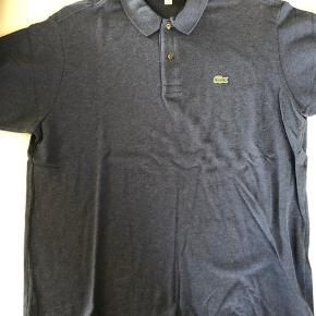 Lacoste polo, classic fit, aldrig brugt.