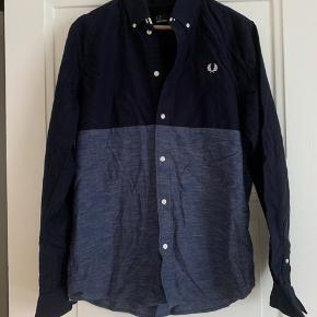 Fred Perry skjorte