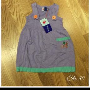 """Helt ny kjole fra """"Molo"""". Str. 80. Ny pris: 300 kr. :)"""